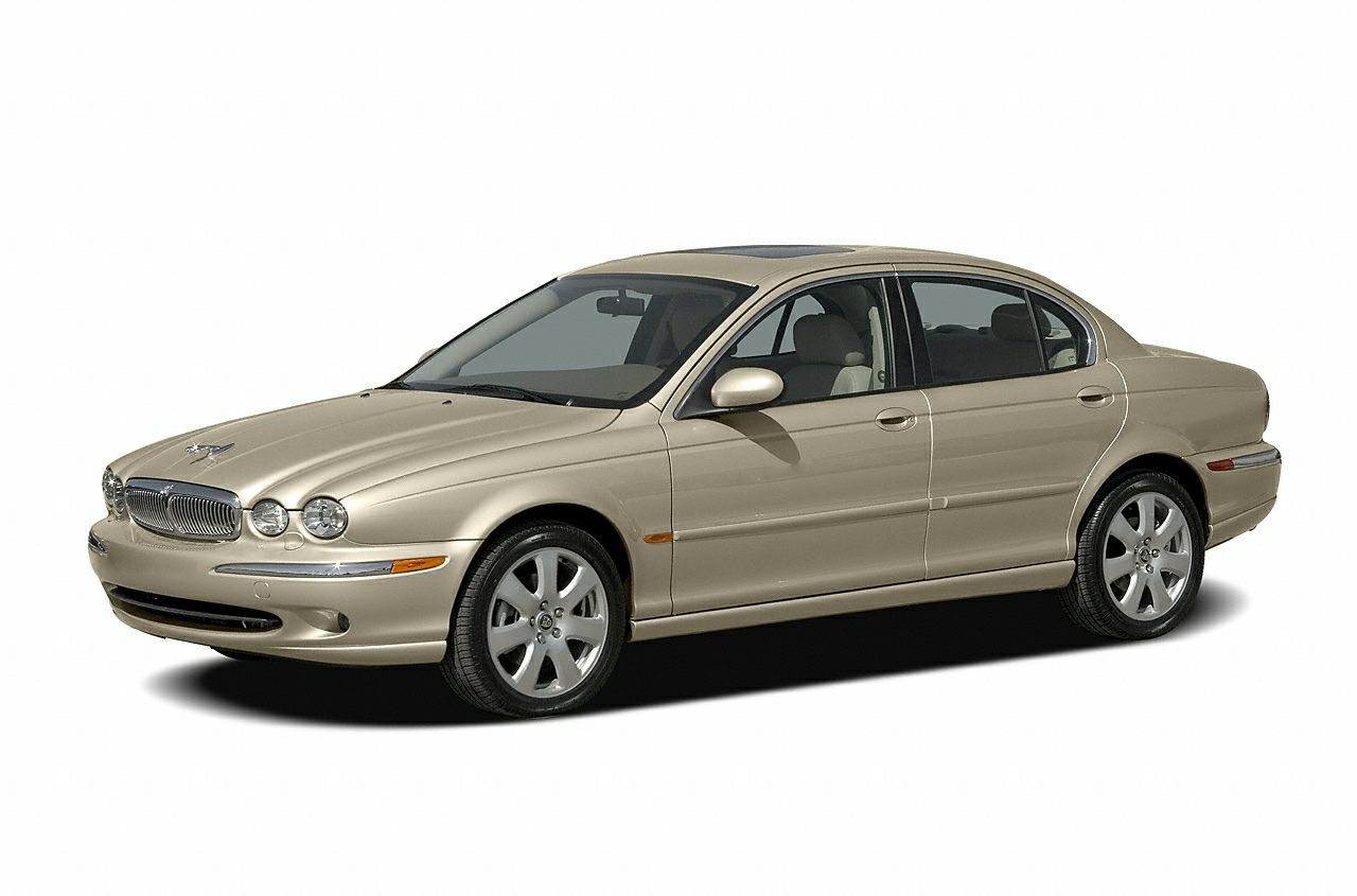 2005 Jaguar X-Type 3.0 Sedan for sale in Lake Hopatcong for $3,995 with 227,655 miles