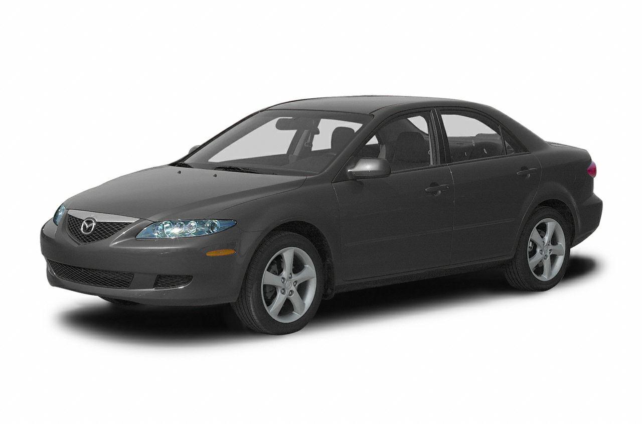 2005 Mazda Mazda6 I Sedan for sale in Missoula for $6,458 with 103,254 miles