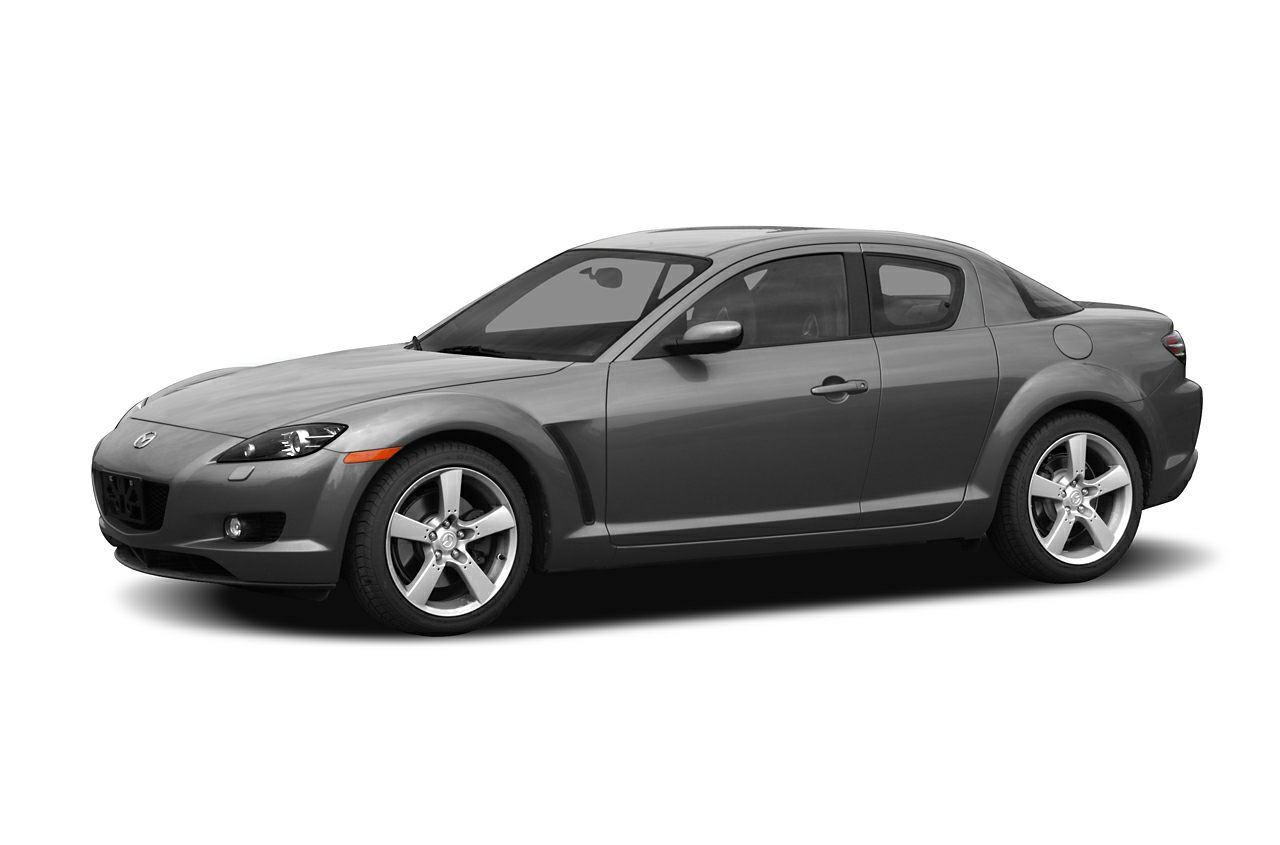 2005 Mazda RX-8 Coupe for sale in San Antonio for $9,999 with 65,000 miles.