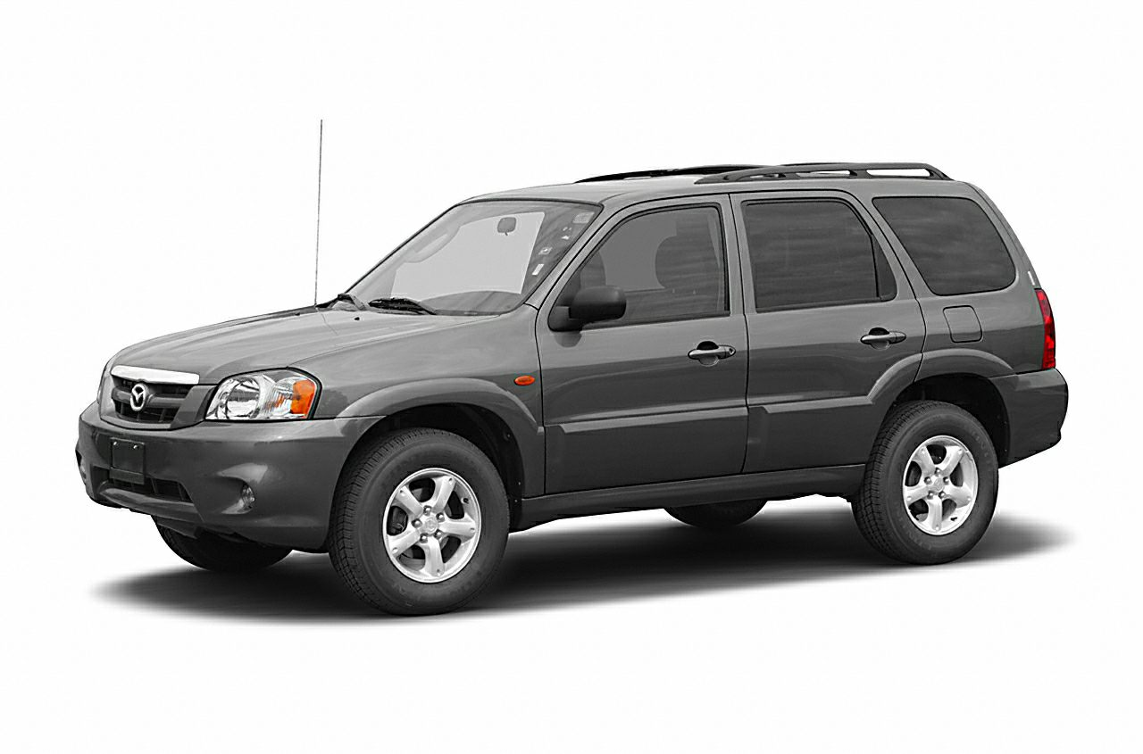 2005 Mazda Tribute S SUV for sale in Butler for $0 with 133,874 miles