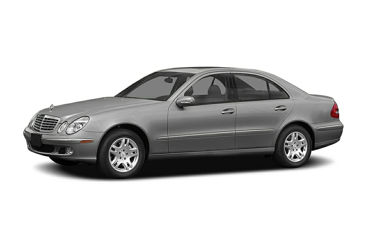 2005 Mercedes-Benz E-Class E500 Sedan for sale in Houston for $7,995 with 115,500 miles