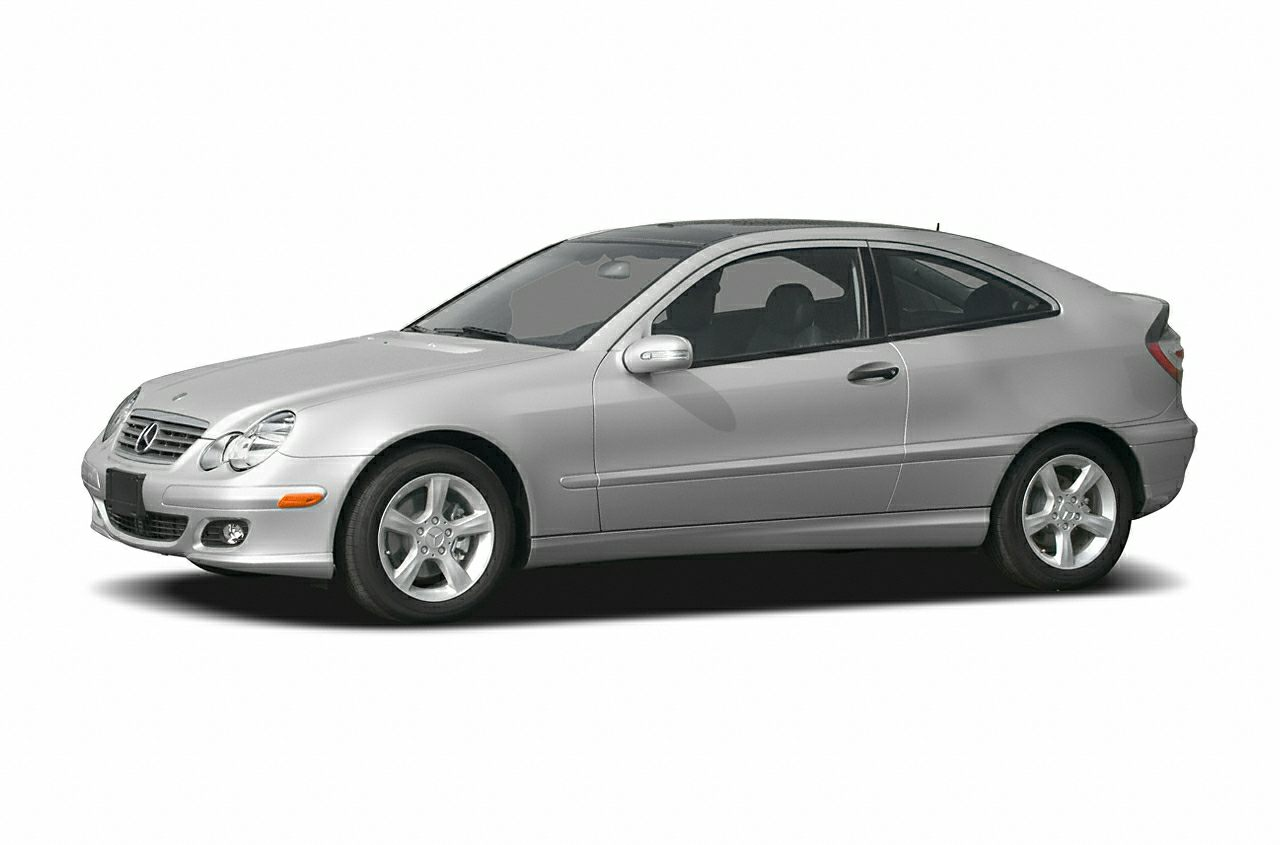 2005 Mercedes-Benz C-Class C230 Kompressor Sport Sedan for sale in Florence for $11,226 with 61,590 miles.