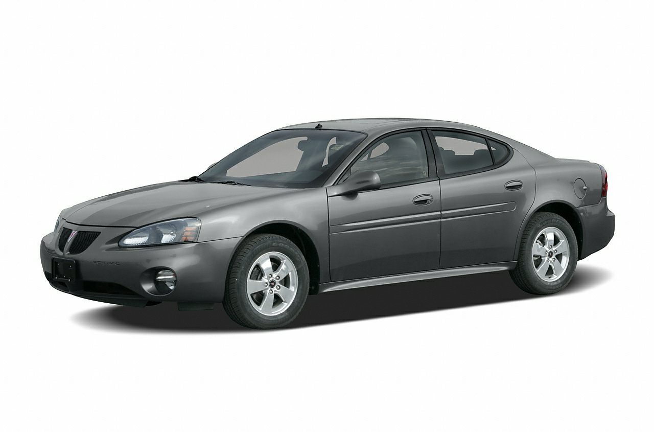 2005 Pontiac Grand Prix GT Sedan for sale in Bolingbrook for $6,972 with 112,188 miles.