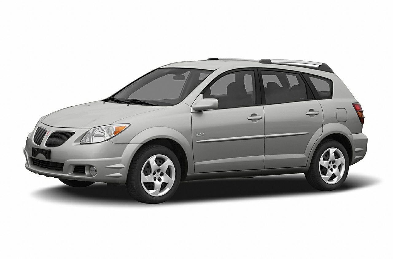 2005 Pontiac Vibe Hatchback for sale in Grandville for $6,755 with 93,513 miles