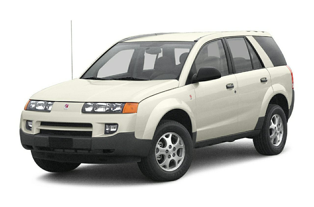 2005 Saturn Vue SUV for sale in Macon for $0 with 319,171 miles