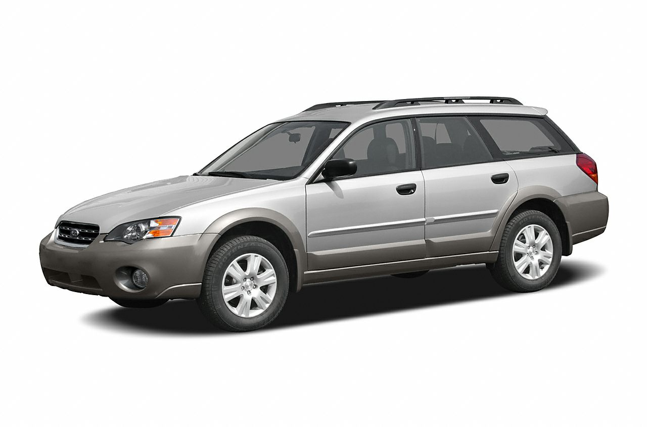 2005 Subaru Outback 3.0 R VDC Limited Wagon for sale in Morrisville for $8,200 with 126,957 miles.