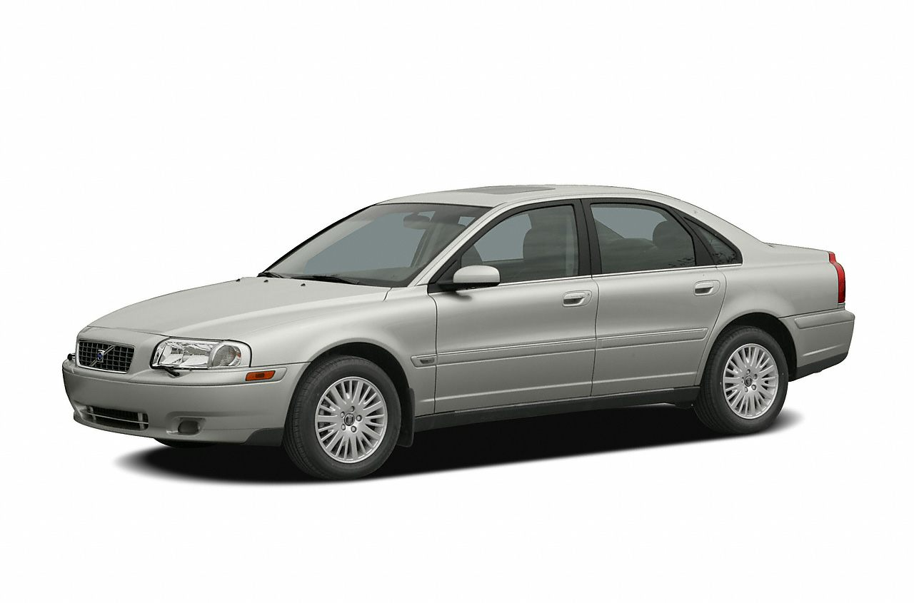 2005 Volvo S80 2.5T Sedan for sale in Columbia for $4,989 with 187,685 miles.