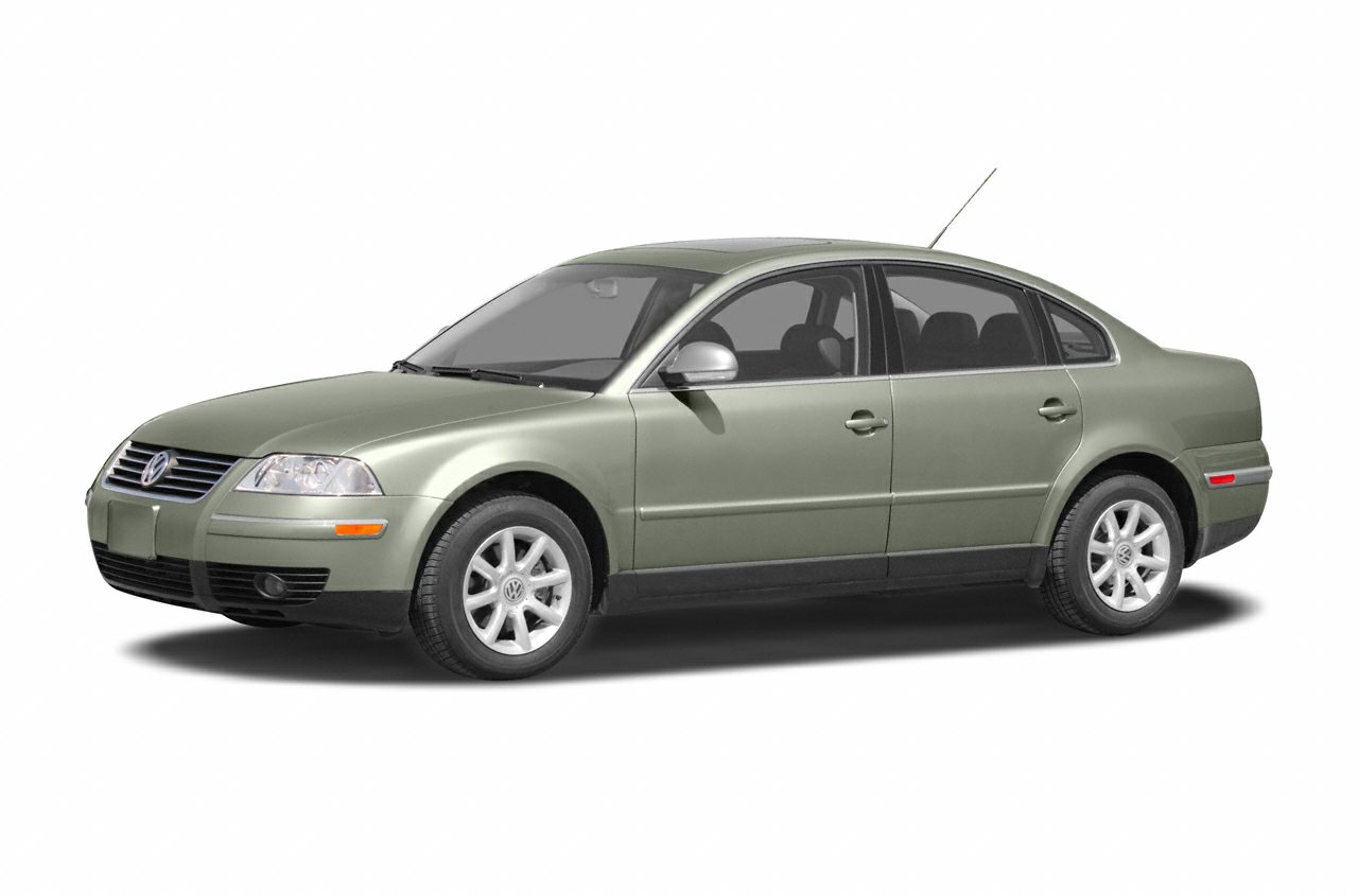 2005 Volkswagen Passat GLX Wagon for sale in Hudson for $5,995 with 125,971 miles