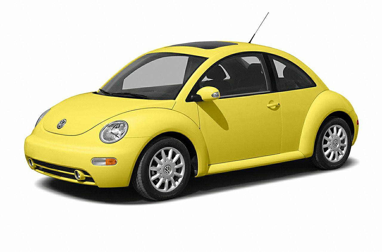 2005 Volkswagen New Beetle GLS Convertible for sale in Columbus for $6,988 with 119,976 miles