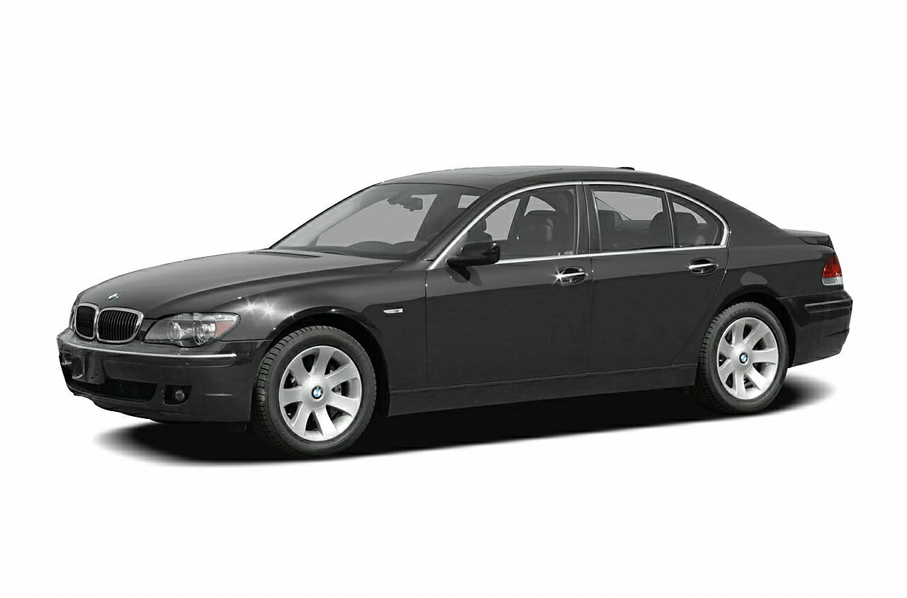 2006 BMW 750 Li Sedan for sale in Greeley for $16,200 with 90,949 miles