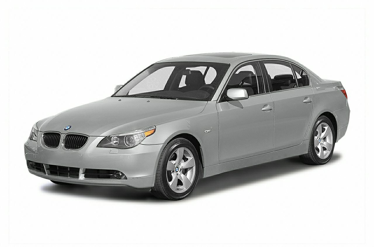 2006 BMW 550 I Sedan for sale in Long Island City for $0 with 91,374 miles