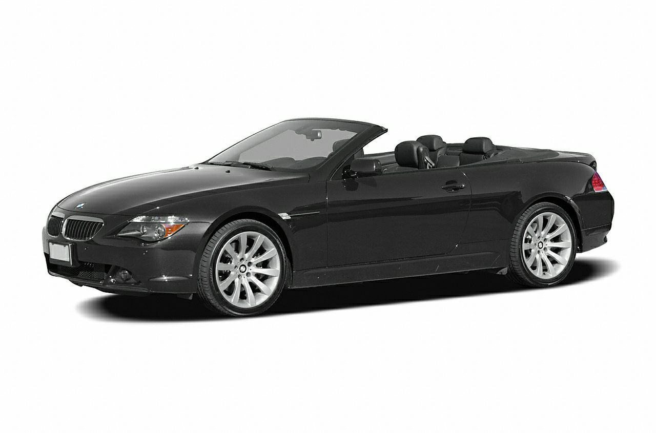 2006 BMW 650 I Coupe for sale in Stafford for $17,751 with 107,897 miles.