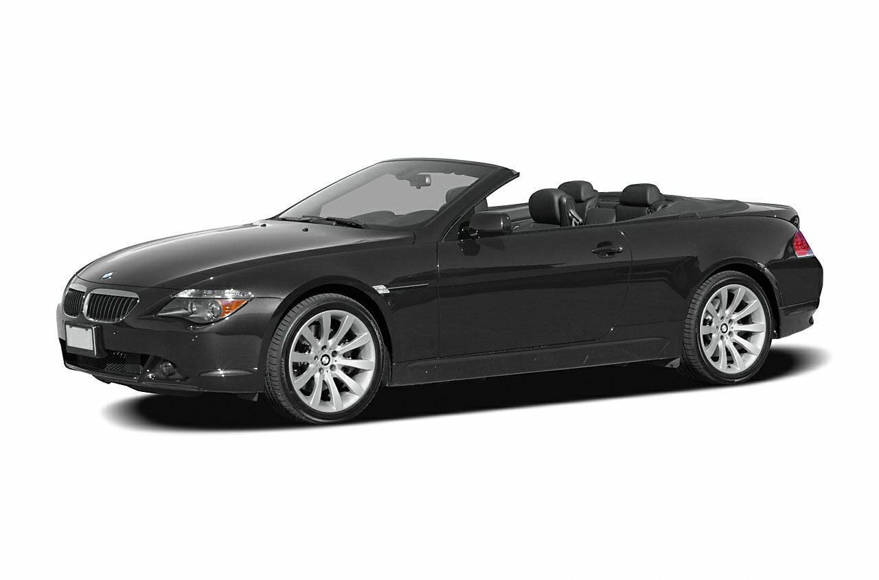 2006 BMW 650 I Coupe for sale in Garner for $19,988 with 72,829 miles