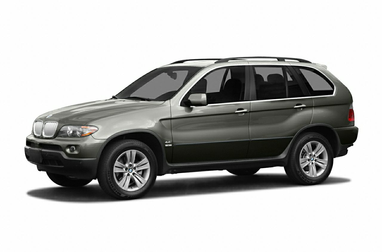 2006 BMW X5 3.0i SUV for sale in Worcester for $14,495 with 81,771 miles