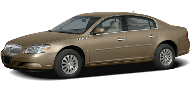 Used 2006 Buick Lucerne For Sale  West Milford NJ