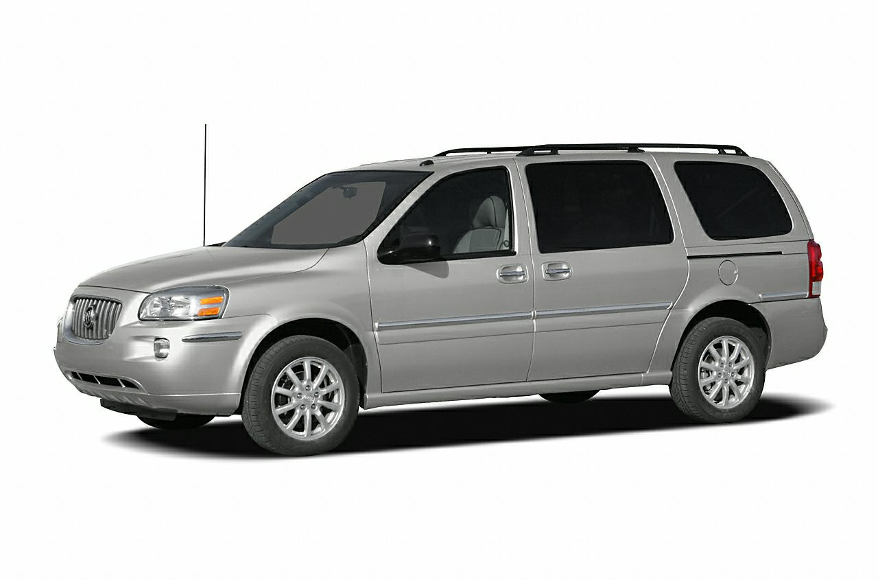 2006 Buick Terraza CXL Minivan for sale in Tucker for $4,689 with 160,844 miles