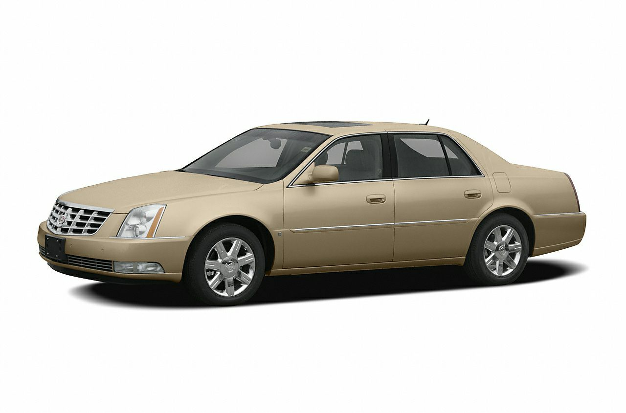 2006 Cadillac DTS Luxury Sedan for sale in Pocatello for $8,900 with 104,150 miles