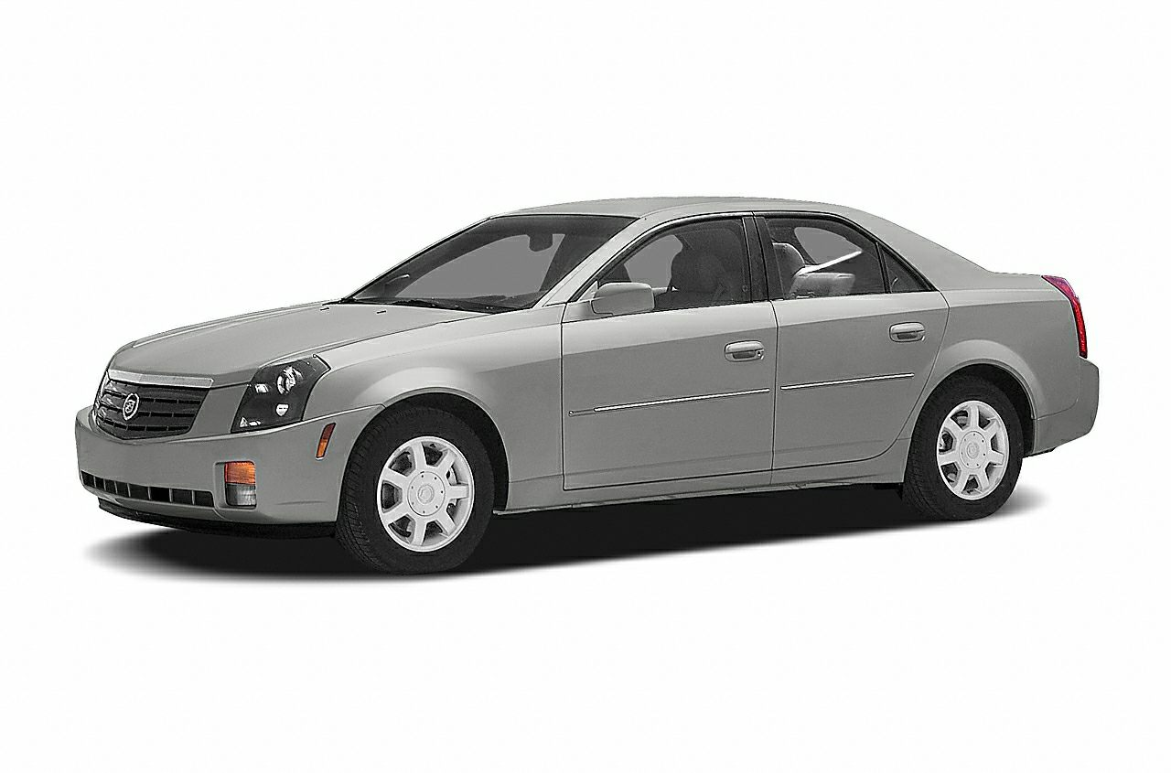 2006 Cadillac CTS Sedan for sale in Muskegon for $8,672 with 134,422 miles