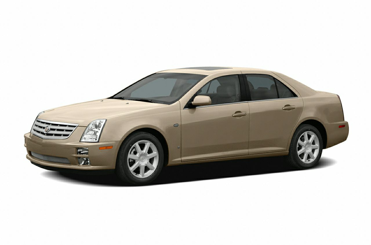 2006 Cadillac STS V8 Sedan for sale in Carmel for $16,500 with 51,840 miles.