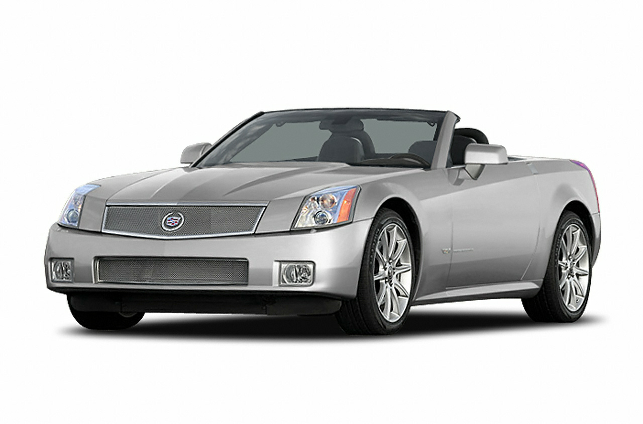 Cadillac Xlr Consumer Reviews 2017 2018 Best Cars Reviews