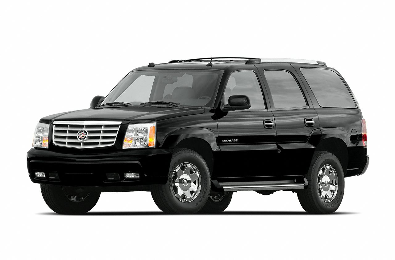 2006 Cadillac Escalade SUV for sale in Memphis for $10,991 with 155,341 miles.