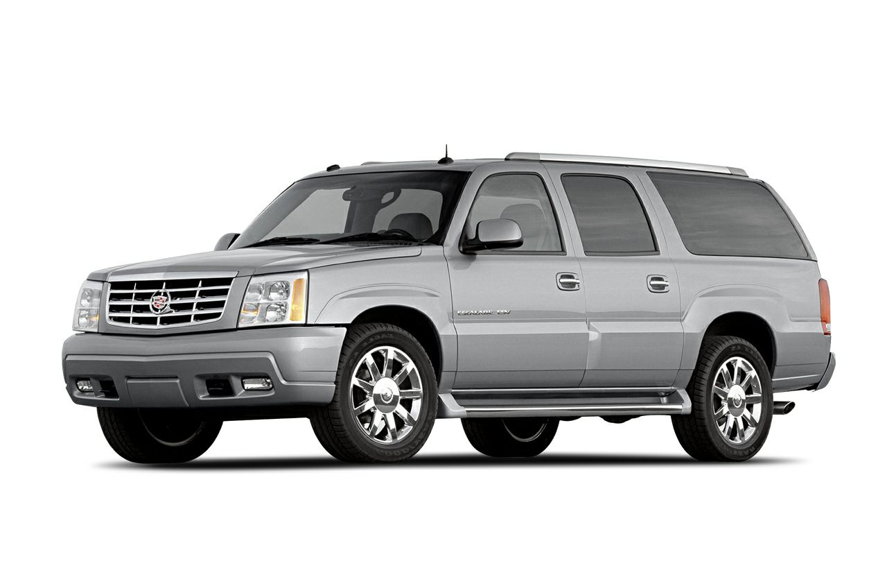 2006 Cadillac Escalade ESV SUV for sale in Paris for $12,987 with 148,777 miles