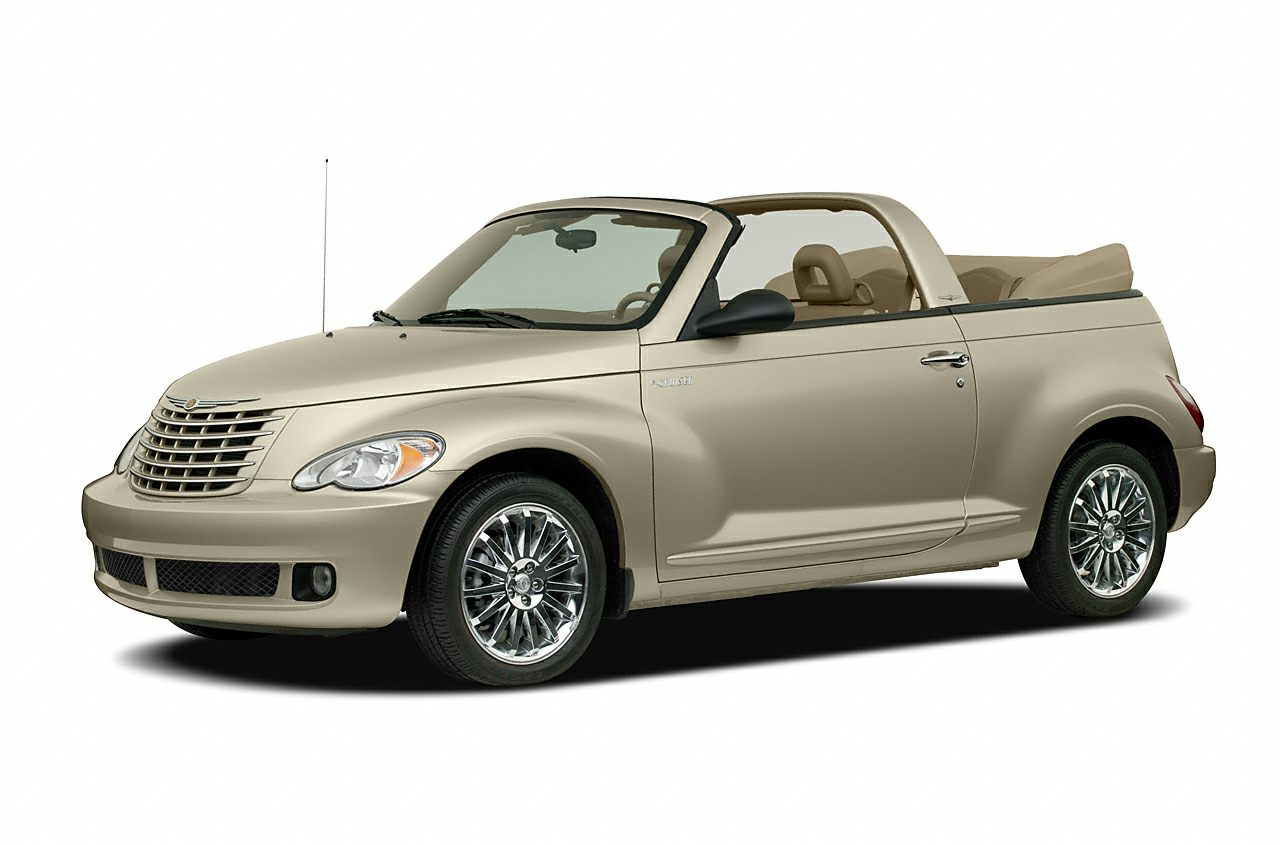 2006 Chrysler PT Cruiser Touring Wagon for sale in Augusta for $4,995 with 115,259 miles.