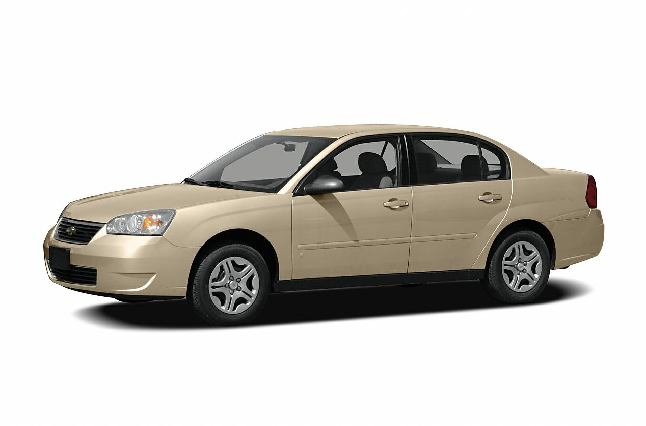 2006 Chevrolet Malibu LT Sedan for sale in South Hill for $0 with 163,805 miles