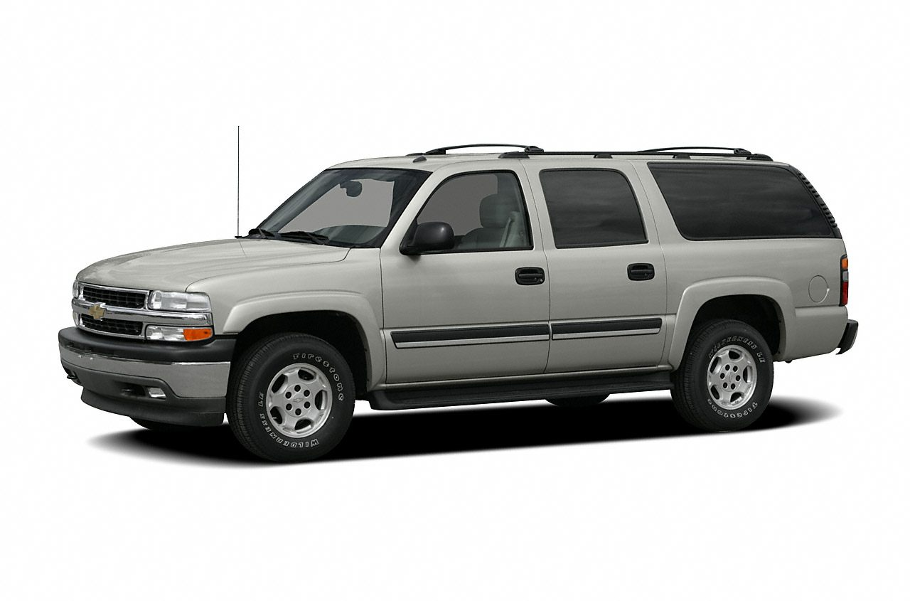 2006 Chevrolet Suburban 1500 LS SUV for sale in Fort Lee for $6,995 with 189,800 miles.