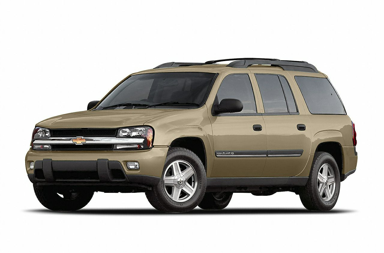 2006 Chevrolet TrailBlazer EXT LS SUV for sale in New Philadelphia for $5,950 with 158,120 miles