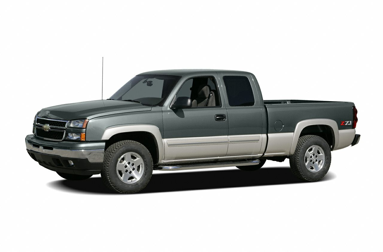 2006 Chevrolet Silverado 1500 LS Extended Cab Extended Cab Pickup for sale in Detroit Lakes for $15,990 with 86,696 miles.