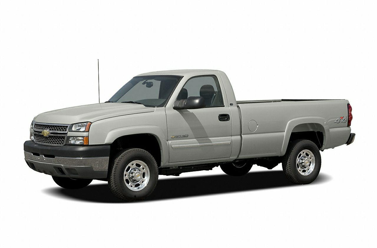 2006 Chevrolet Silverado 2500 LT H/D Extended Cab Pickup for sale in Clinton for $23,925 with 109,339 miles.