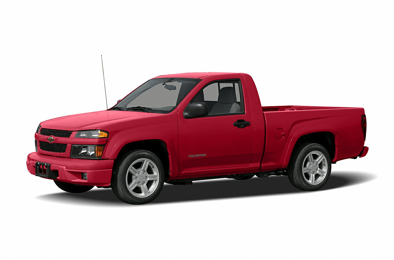 2006 Chevrolet Colorado LS Regular Cab Pickup for sale in Tupelo for $9,988 with 70,417 miles