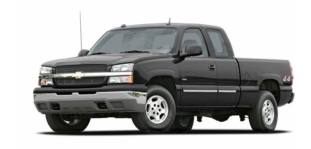 2007 Chevrolet Silverado 1500 Hybrid Classic