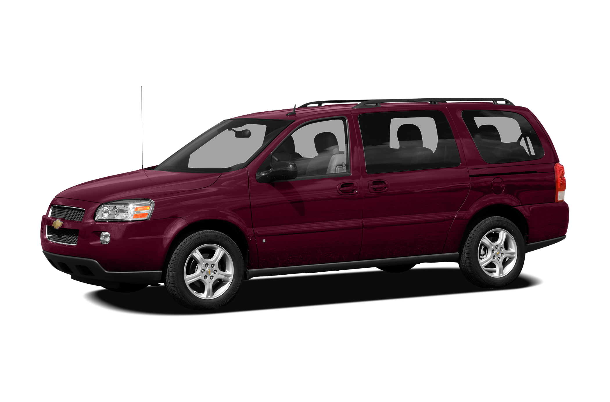 2008 Chevrolet Uplander Specs and Features  US News