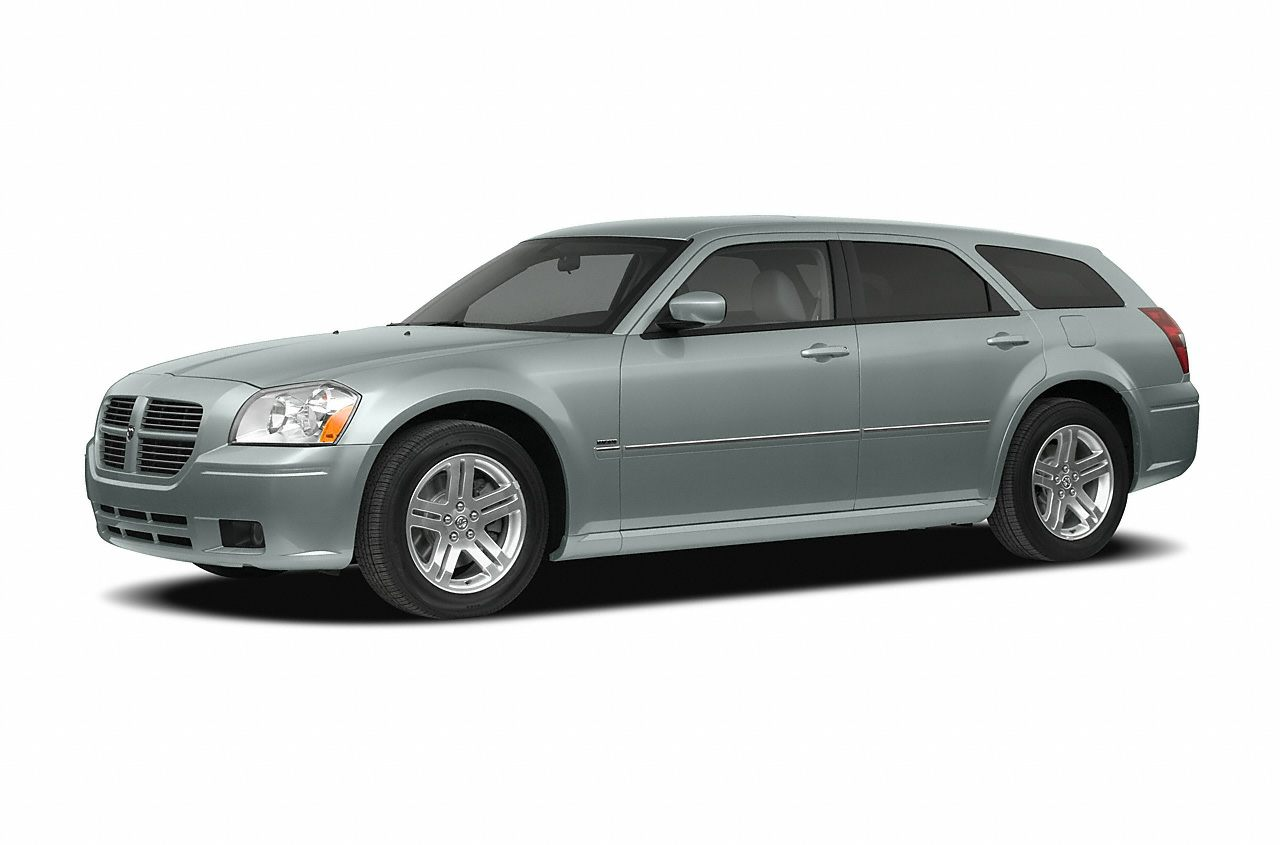 2006 Dodge Magnum R/T Wagon for sale in Dothan for $10,995 with 129,601 miles
