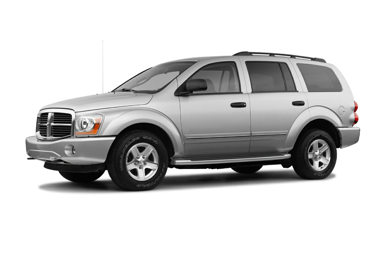 2006 Dodge Durango Limited SUV for sale in Gaithersburg for $8,488 with 134,481 miles.
