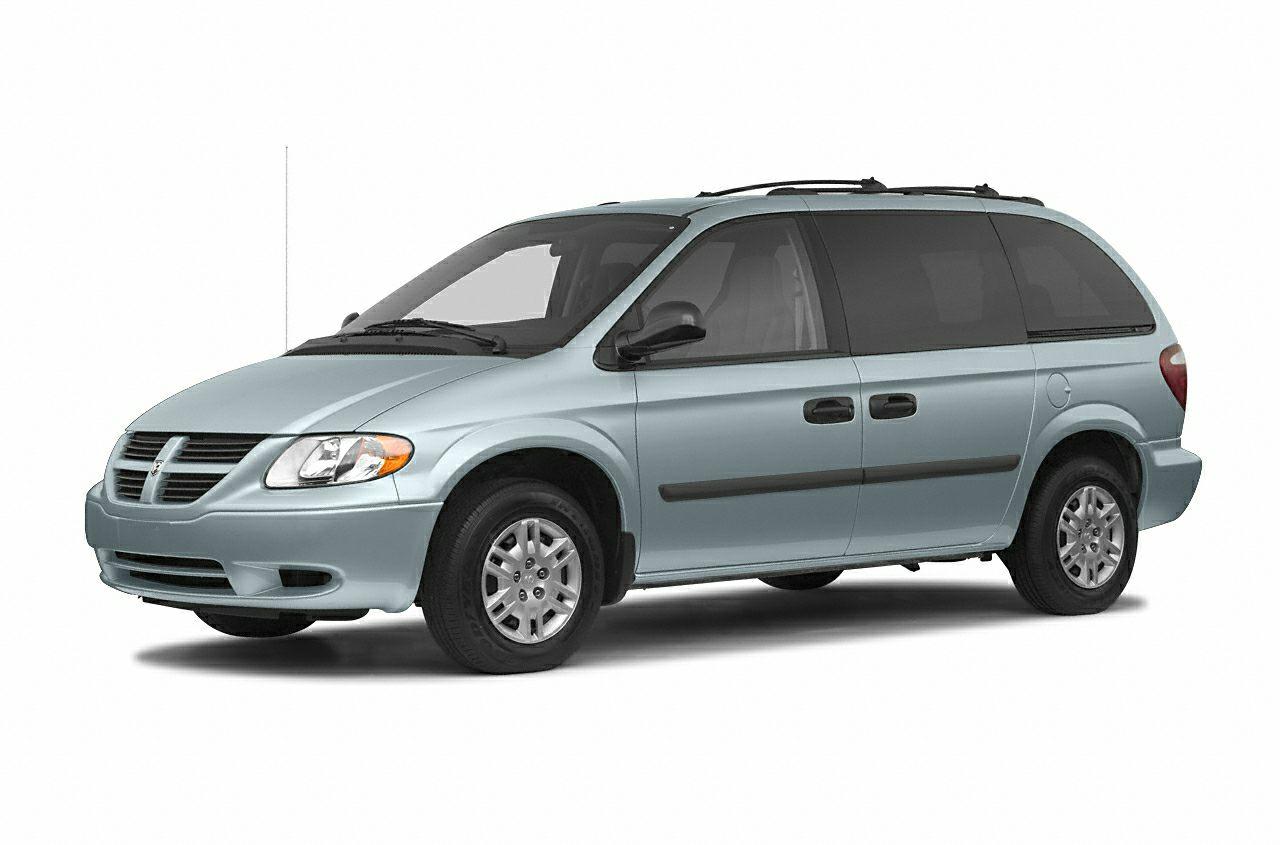 2006 Dodge Caravan SXT Minivan for sale in Schenectady for $5,495 with 156,112 miles