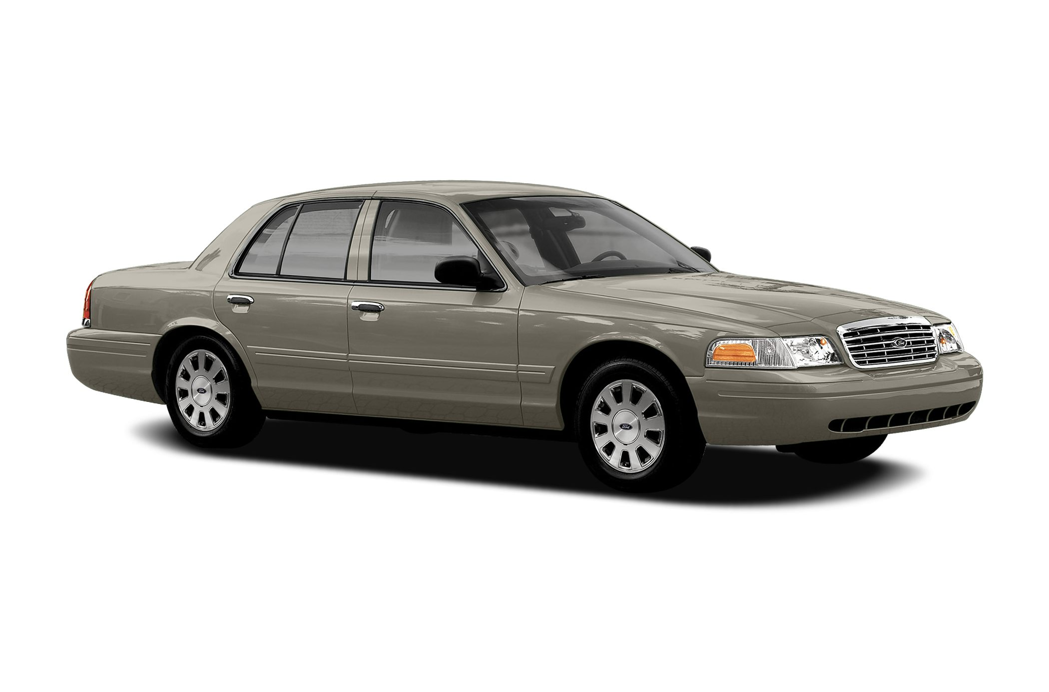 2006 Ford Crown Victoria LX Sedan for sale in Millington for $7,995 with 62,400 miles