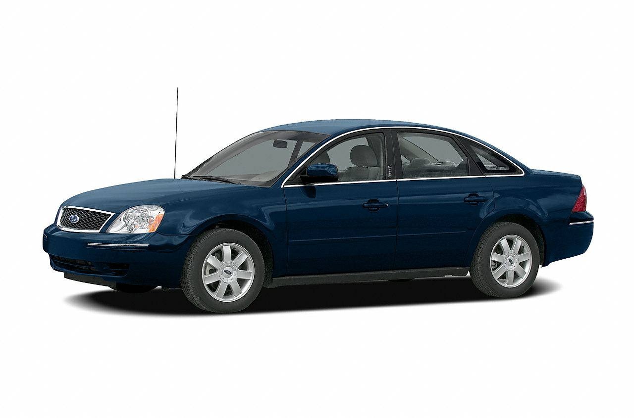 2006 Ford Five Hundred SEL Sedan for sale in Atlanta for $7,771 with 99,809 miles.