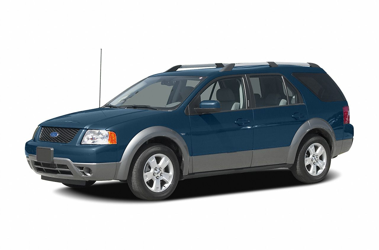 2006 Ford Freestyle SE SUV for sale in Roanoke for $4,995 with 102,993 miles