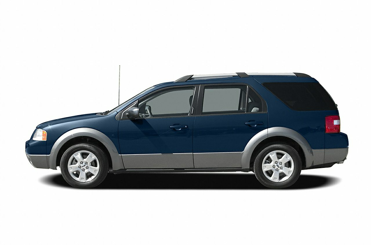 2006 Ford Freestyle Specs, Pictures, Trims, Colors || Cars.com