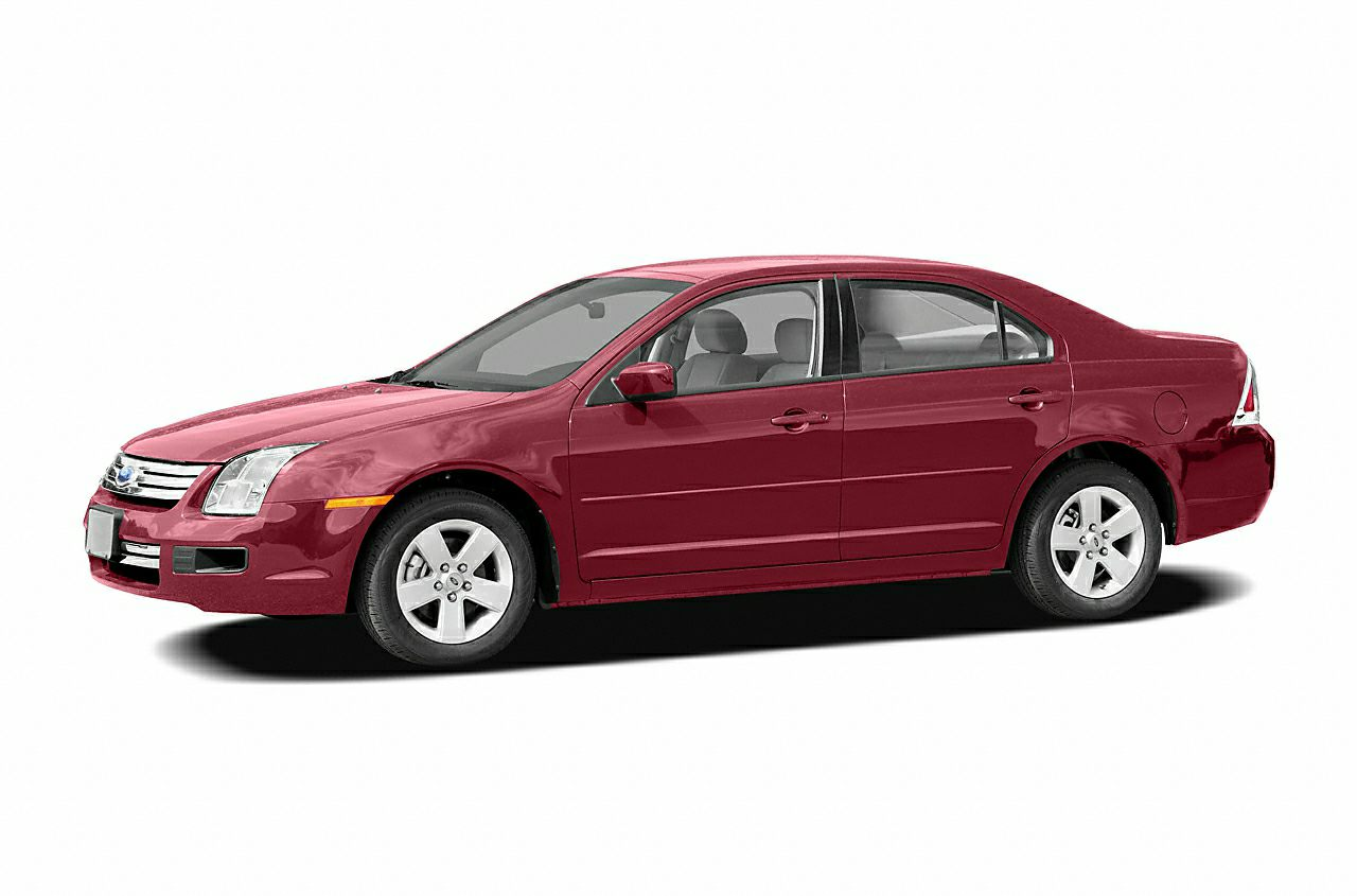 2006 Ford Fusion SEL Sedan for sale in Middleburg Heights for $4,991 with 175,092 miles