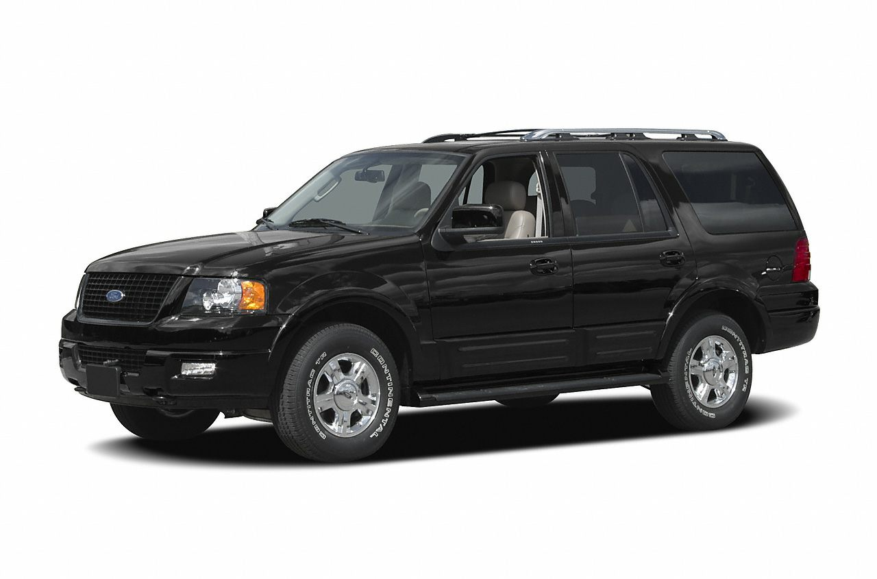 2006 Ford Expedition XLT Sport SUV for sale in Dayton for $8,999 with 117,040 miles.