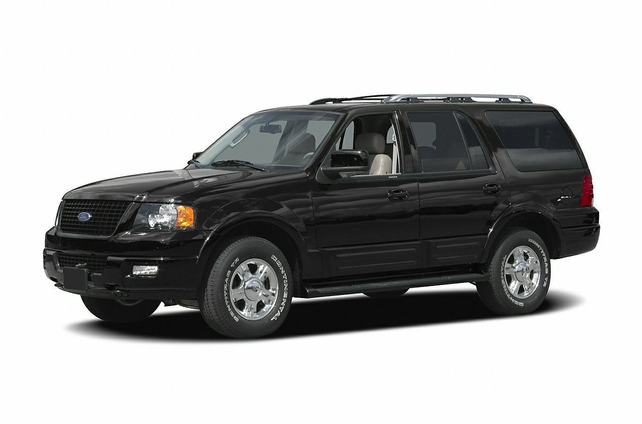 2006 Ford Expedition XLT Sport SUV for sale in Morgantown for $8,995 with 143,358 miles