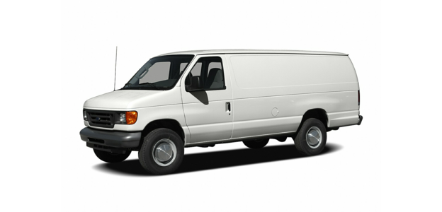 2006 Ford E-350 Super Duty