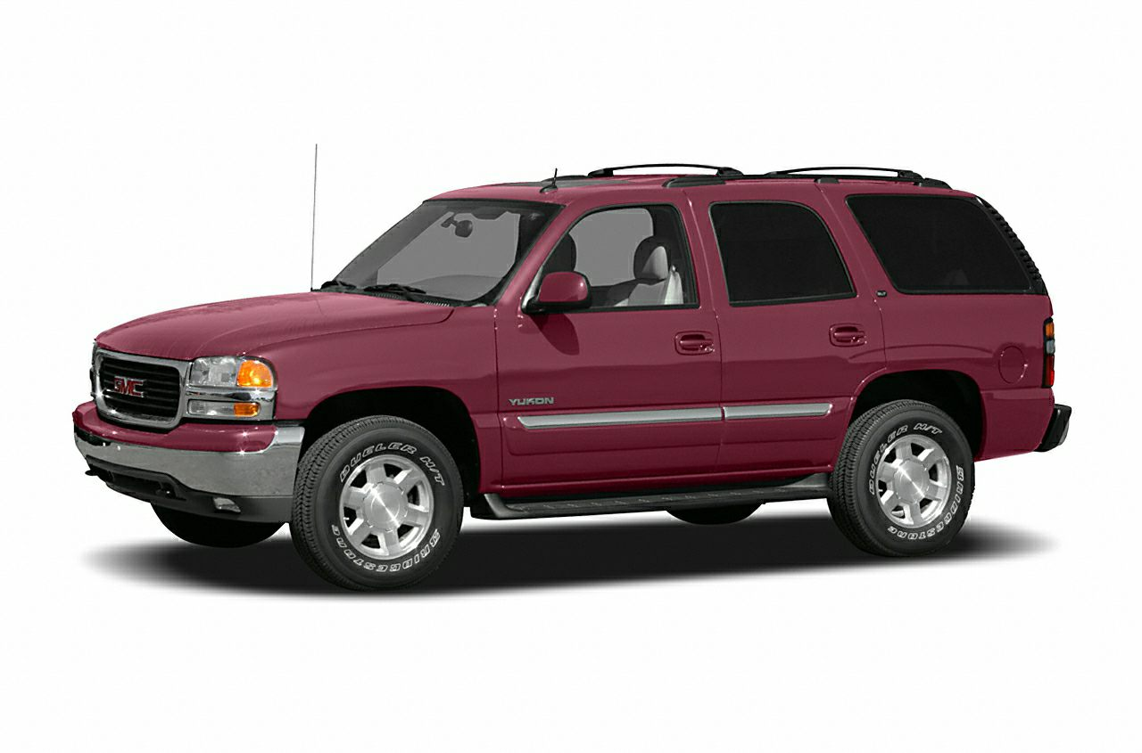 2006 GMC Yukon SLE SUV for sale in Houma for $11,413 with 117,286 miles