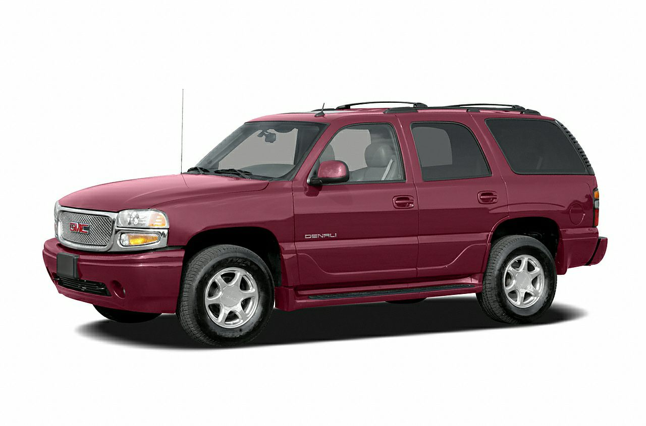 2006 GMC Yukon Denali SUV for sale in Wood Ridge for $13,993 with 94,292 miles.