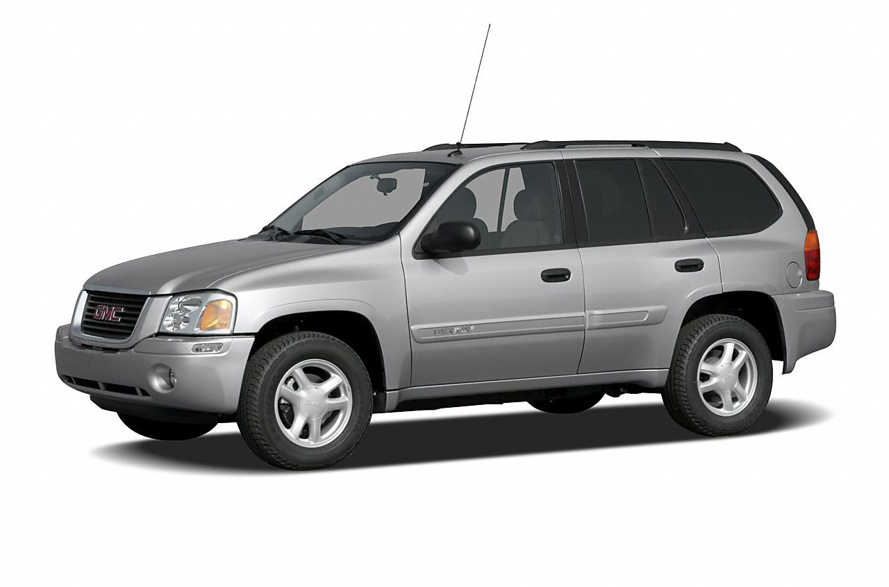 2006 GMC Envoy SLT SUV for sale in Merrimack for $12,990 with 80,772 miles