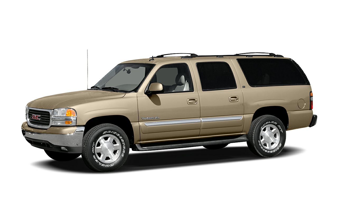 2006 GMC Yukon XL 1500 SLE SUV for sale in Midland for $12,983 with 131,011 miles